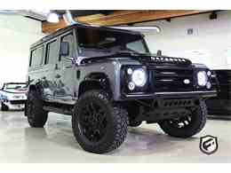 Picture of '94 Land Rover Defender Auction Vehicle - JSI7