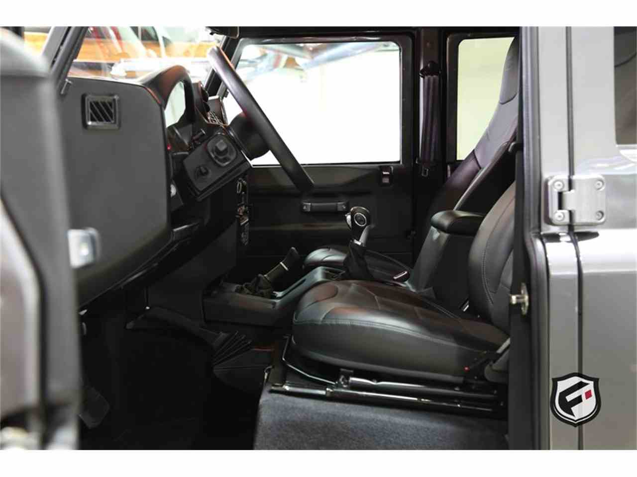 Large Picture of '94 Land Rover Defender located in Chatsworth California - JSI7