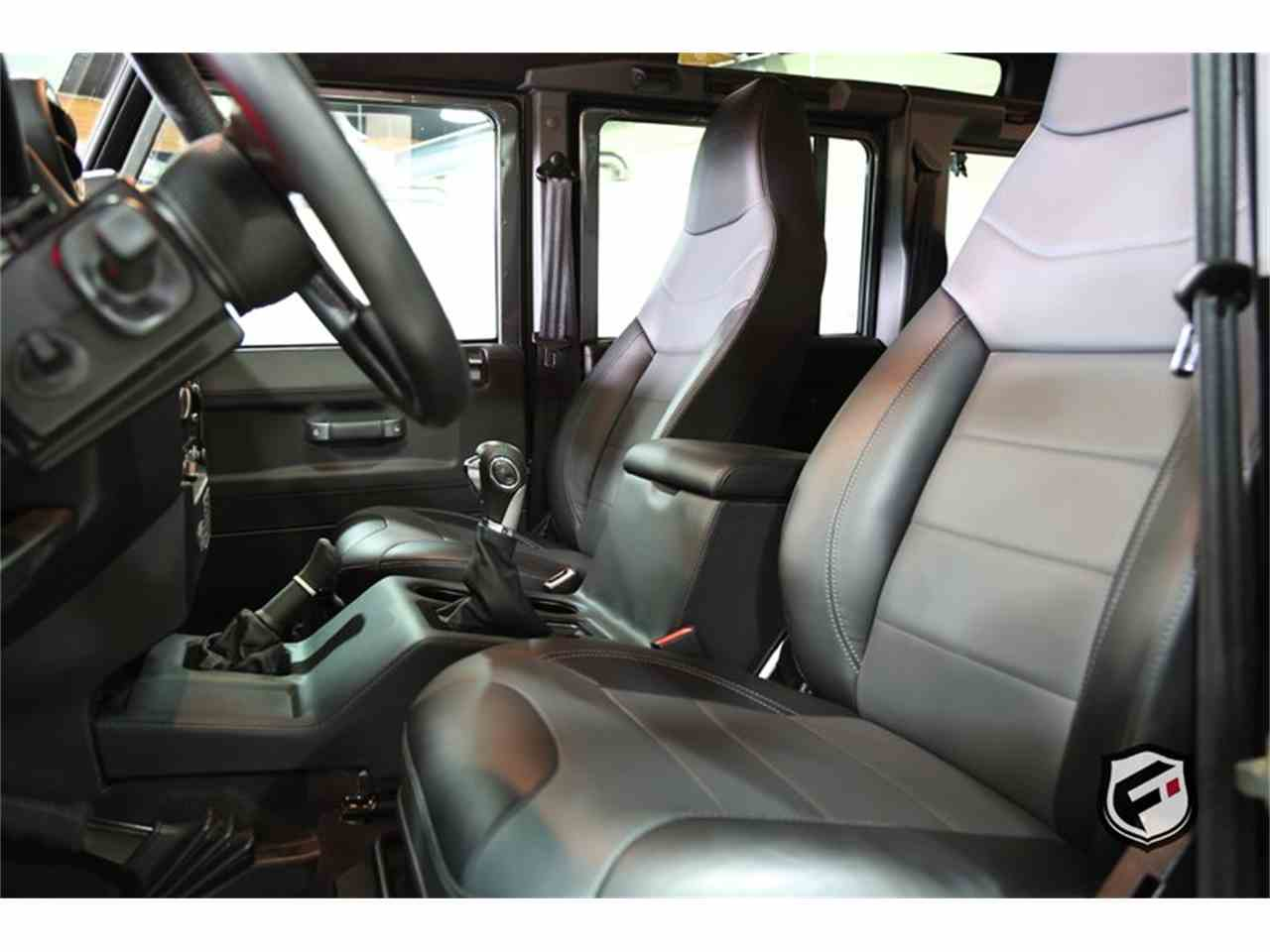 Large Picture of '94 Defender Auction Vehicle Offered by Fusion Luxury Motors - JSI7