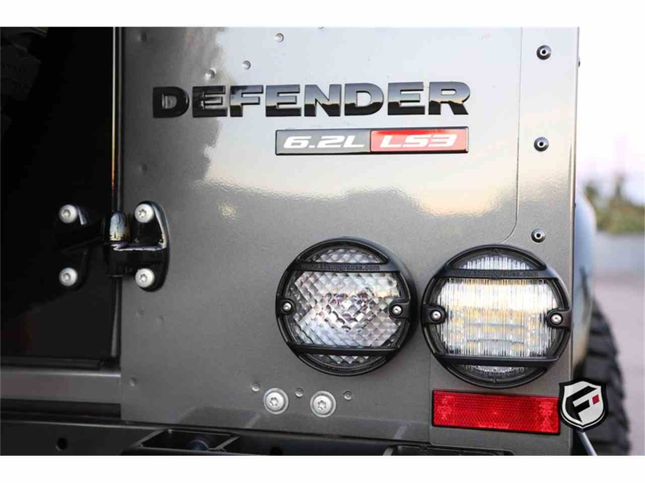 Large Picture of 1994 Land Rover Defender Offered by Fusion Luxury Motors - JSI7