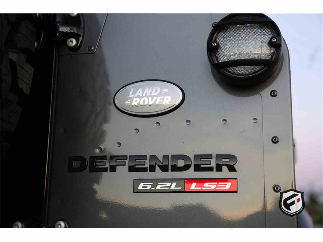 Large Picture of 1994 Land Rover Defender - JSI7