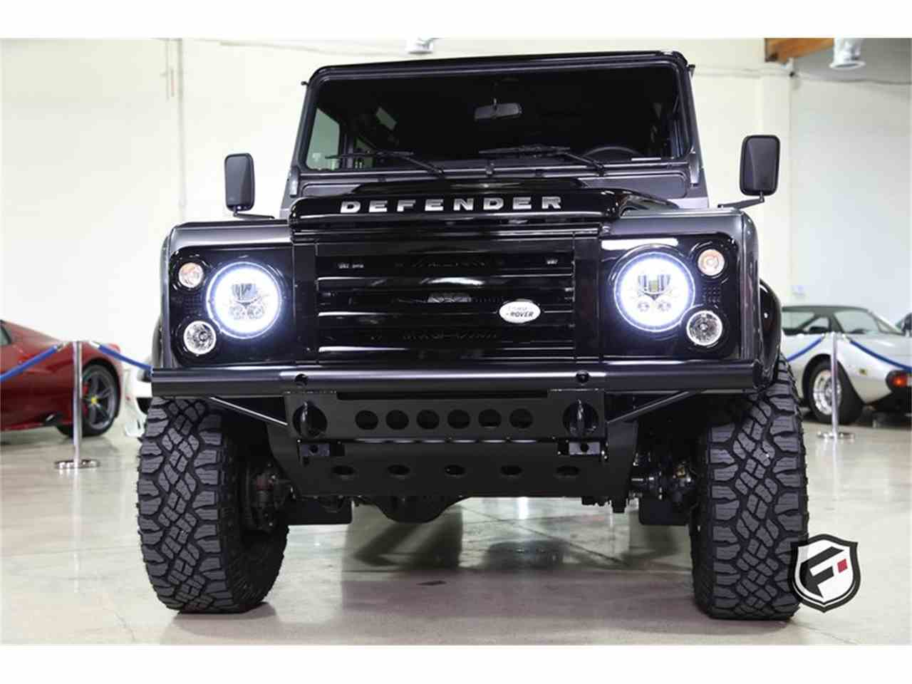 Large Picture of 1994 Defender located in California Auction Vehicle - JSI7
