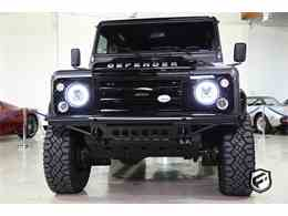 Picture of 1994 Land Rover Defender Auction Vehicle - JSI7