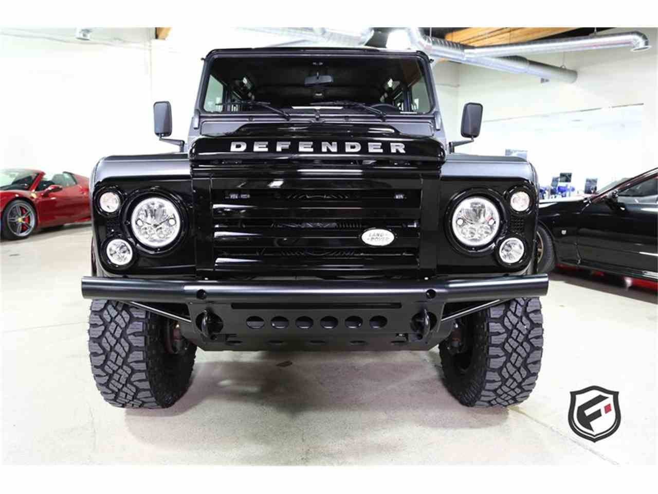 Large Picture of 1994 Defender Offered by Fusion Luxury Motors - JSI7