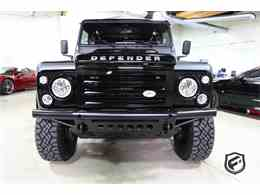Picture of '94 Land Rover Defender Auction Vehicle Offered by Fusion Luxury Motors - JSI7