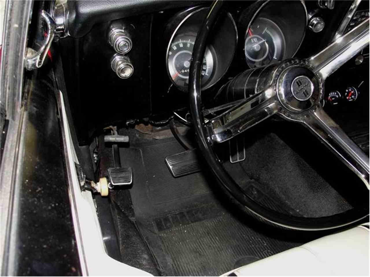 Large Picture of '67 Camaro - JQ55