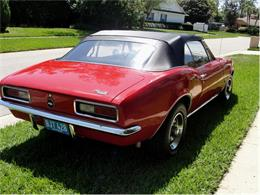 Picture of '67 Camaro - JQ55