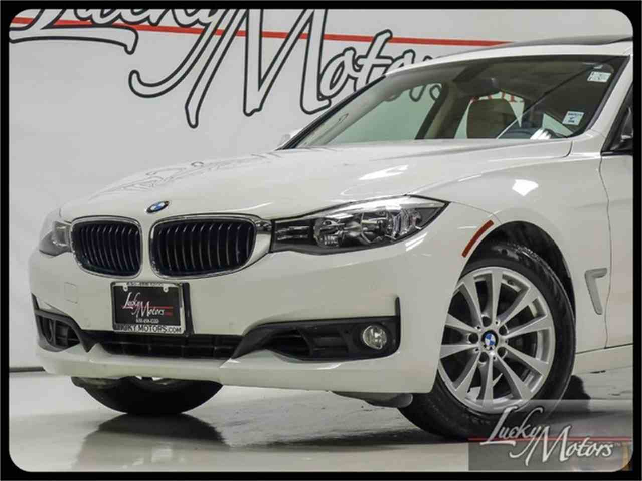 Large Picture of 2014 BMW 3 Series Gran Turismo Offered by Lucky Motors Of Villa Park - JSK9