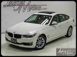 Picture of '14 BMW 3 Series Gran Turismo located in Elmhurst Illinois - JSK9