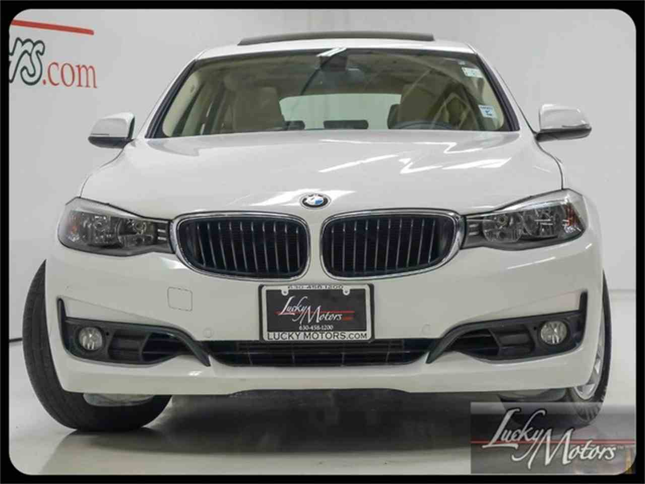 Large Picture of '14 3 Series Gran Turismo located in Elmhurst Illinois - $24,490.00 Offered by Lucky Motors Of Villa Park - JSK9