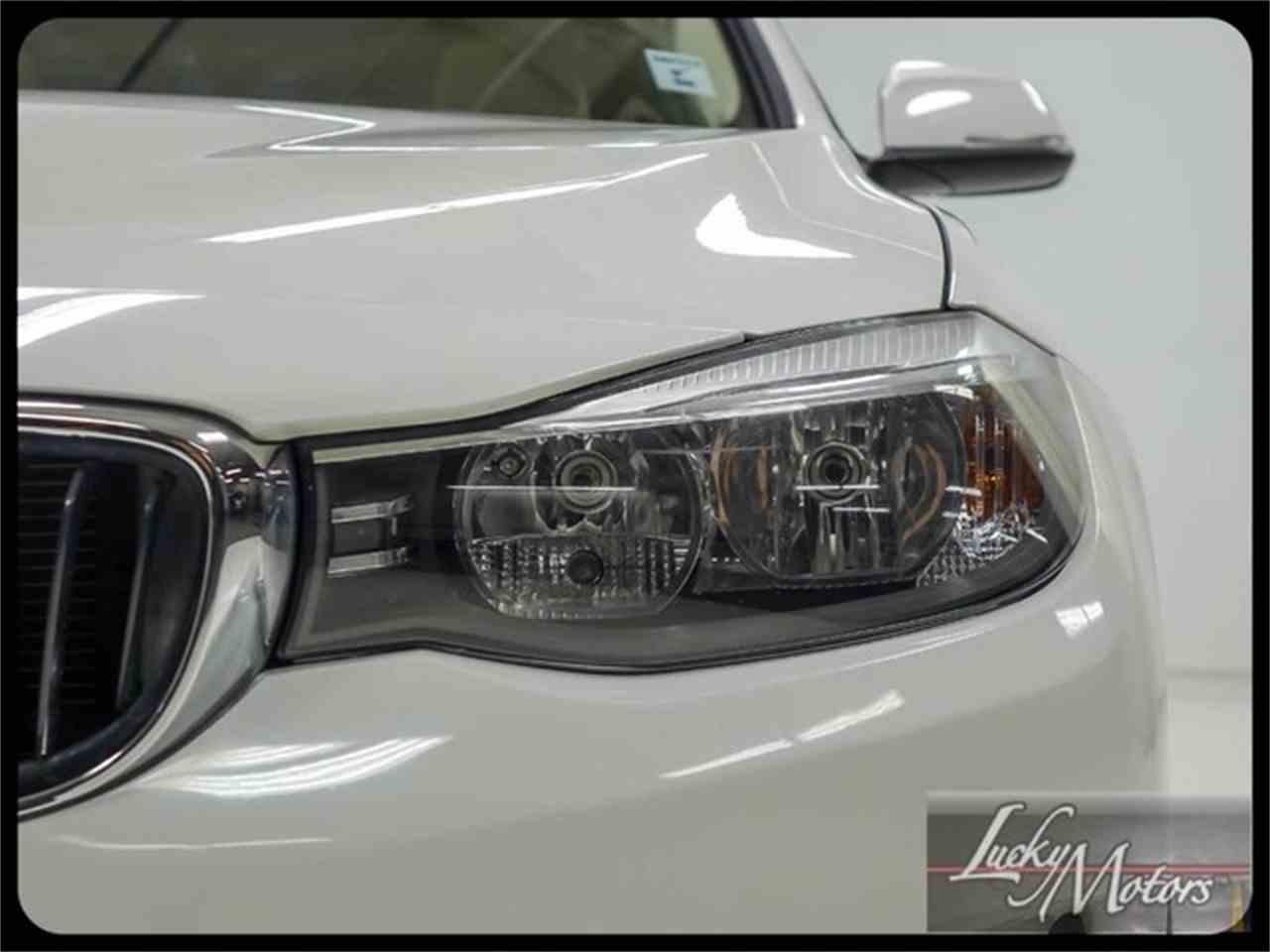 Large Picture of '14 3 Series Gran Turismo - JSK9