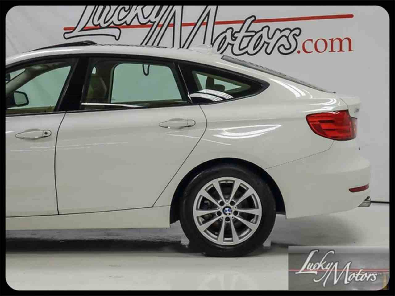 Large Picture of '14 3 Series Gran Turismo - $24,490.00 - JSK9
