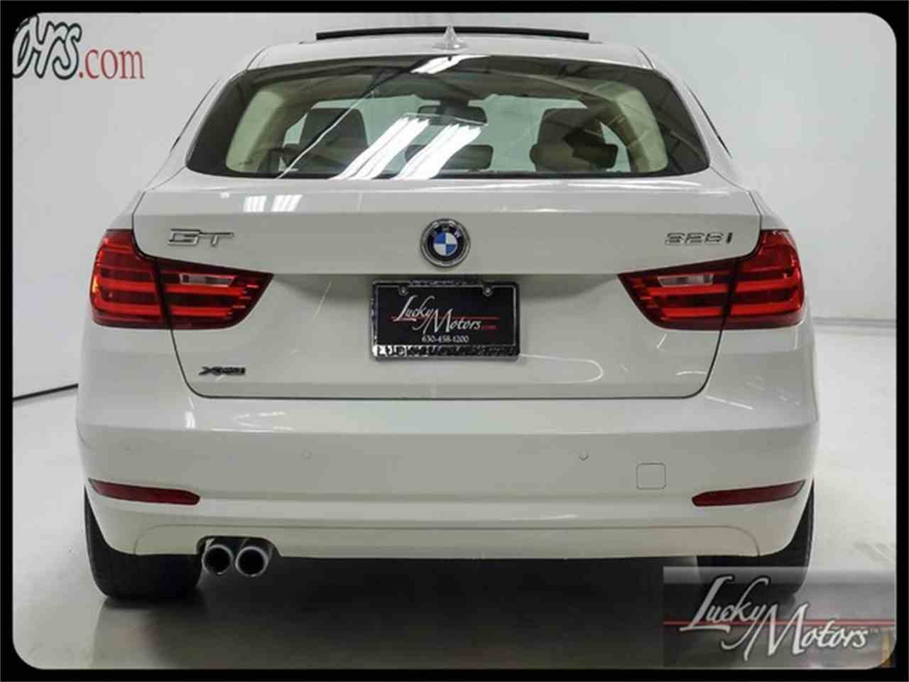 Large Picture of '14 3 Series Gran Turismo located in Illinois Offered by Lucky Motors Of Villa Park - JSK9