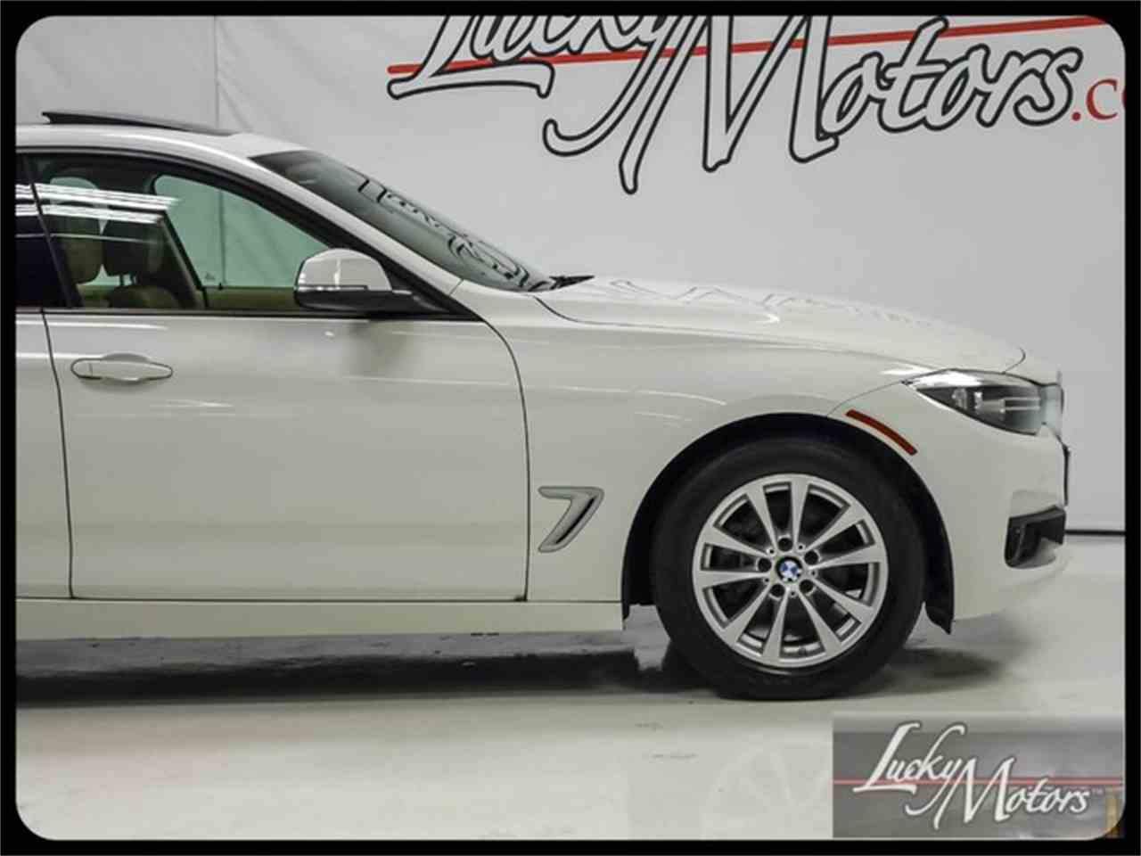 Large Picture of '14 3 Series Gran Turismo located in Illinois - $24,490.00 Offered by Lucky Motors Of Villa Park - JSK9