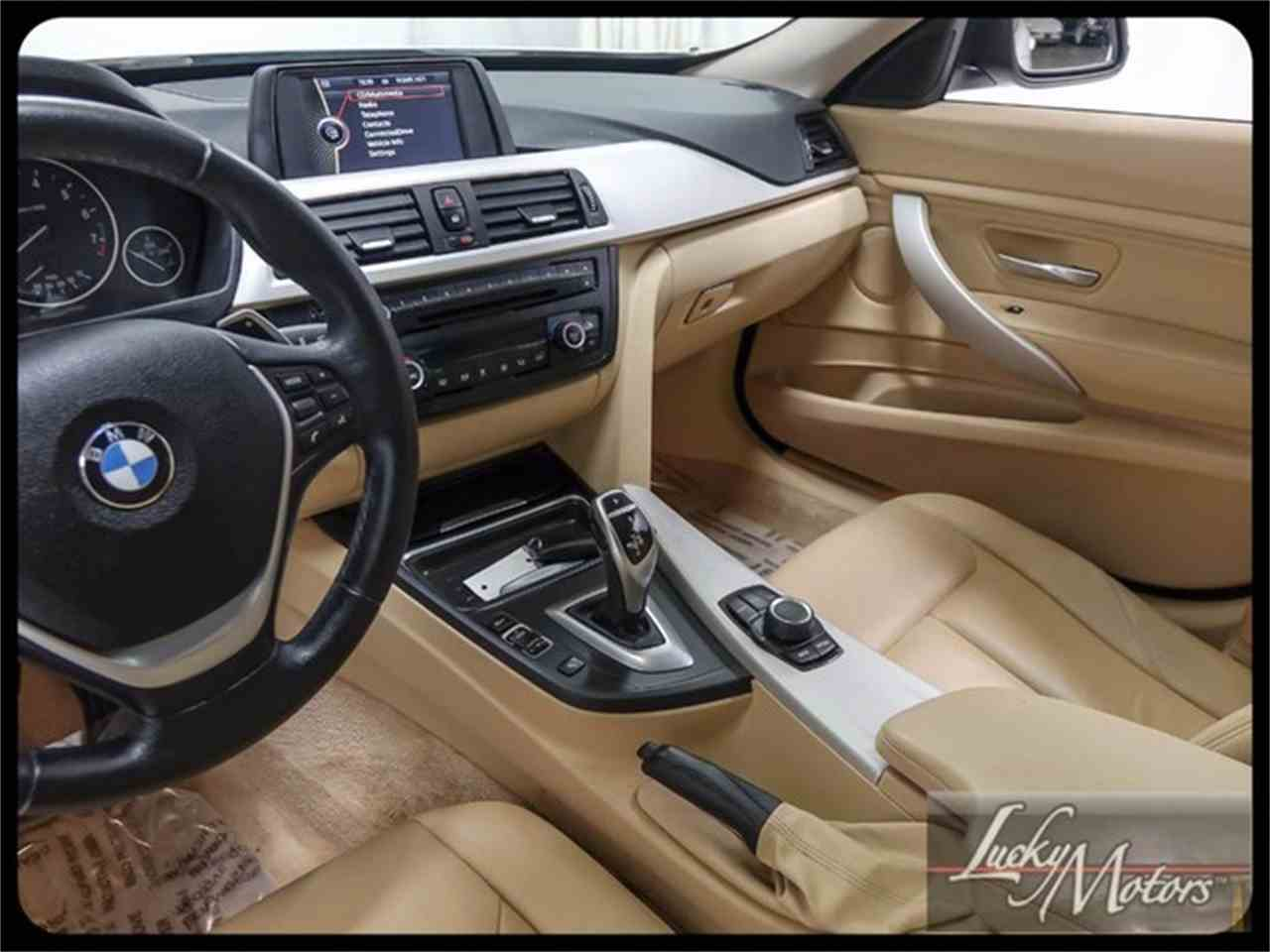 Large Picture of 2014 BMW 3 Series Gran Turismo located in Elmhurst Illinois - JSK9