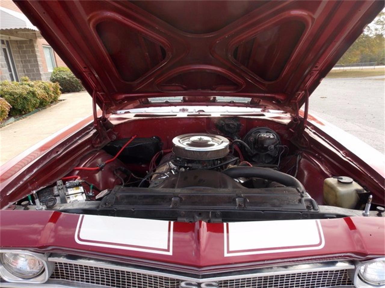 Large Picture of '69 Chevelle Malibu - JSLJ