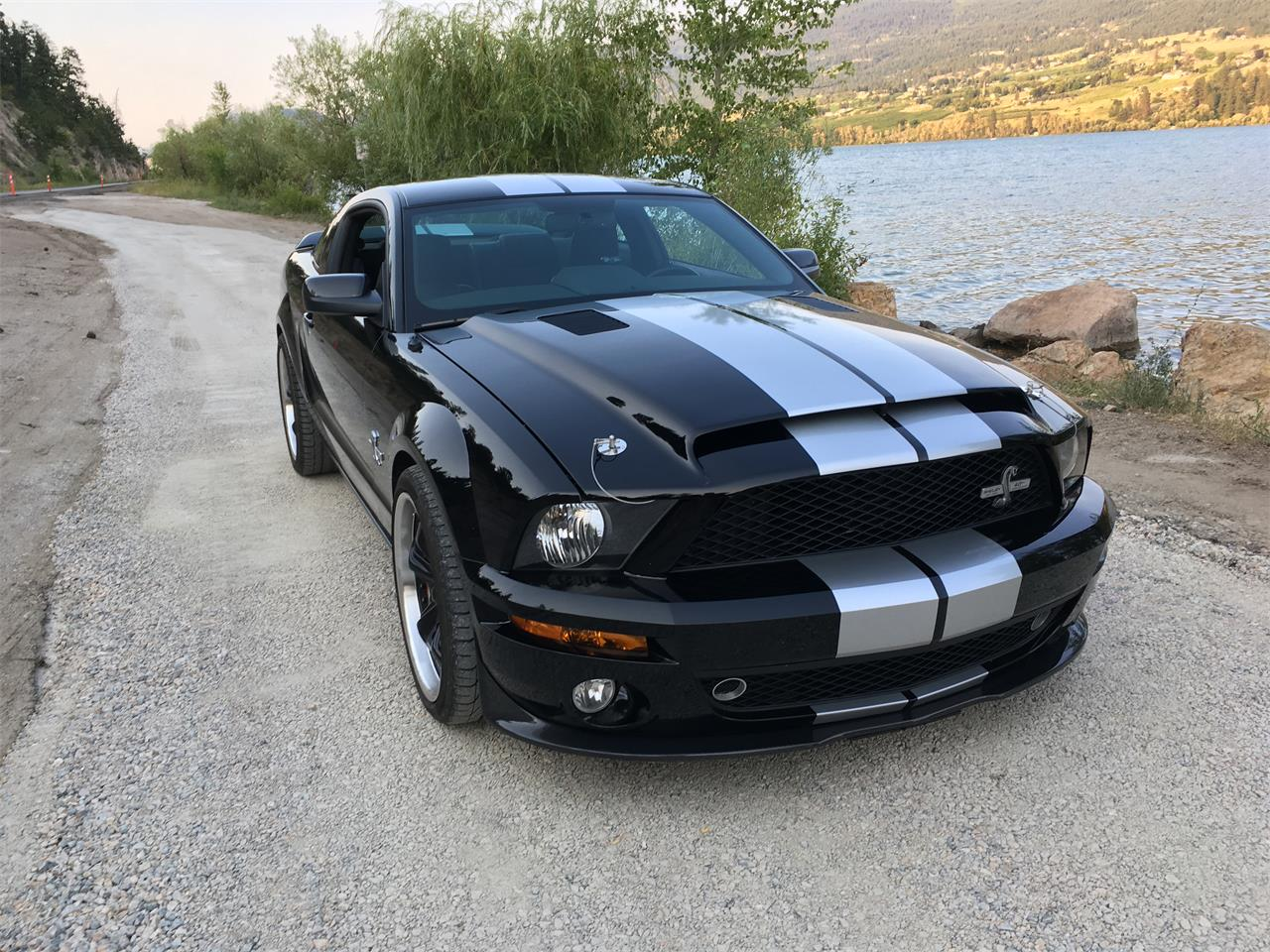 2007 Shelby Gt500 For Sale Classiccars Com Cc 920355