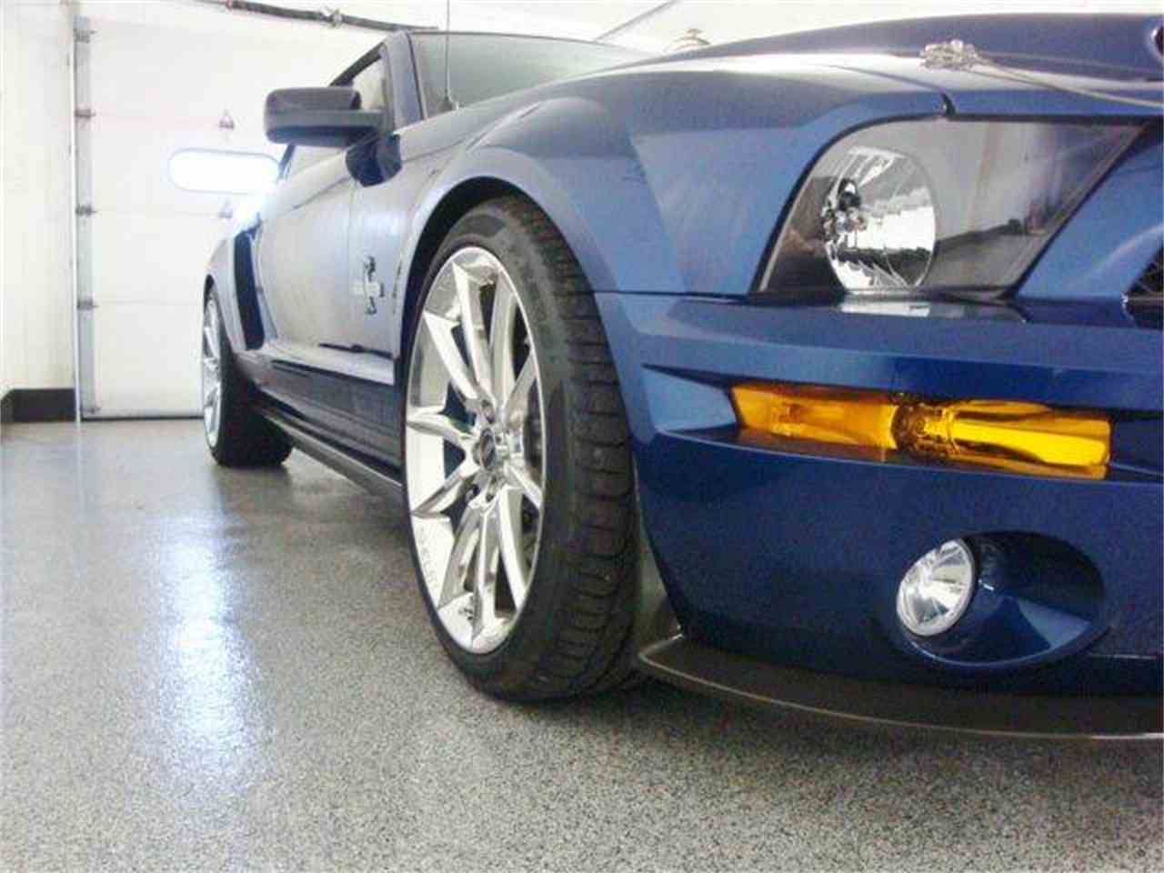 Large Picture of '07 GT500 - JSNU