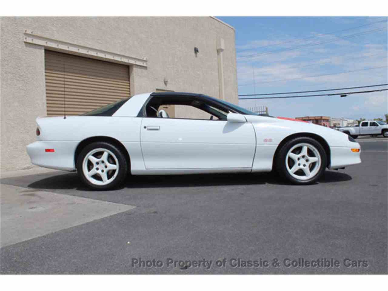 Large Picture of '97 Camaro - JSO0