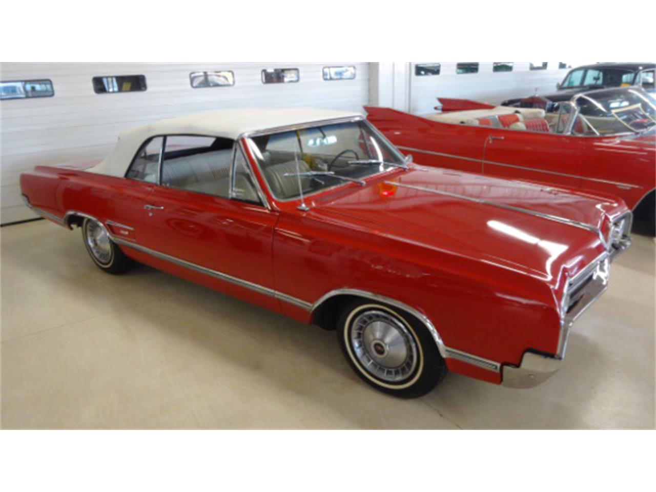 Large Picture of Classic '65 Cutlass - $26,995.00 Offered by Cruisin Classics - JSO3