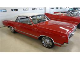 Picture of Classic 1965 Oldsmobile Cutlass - JSO3
