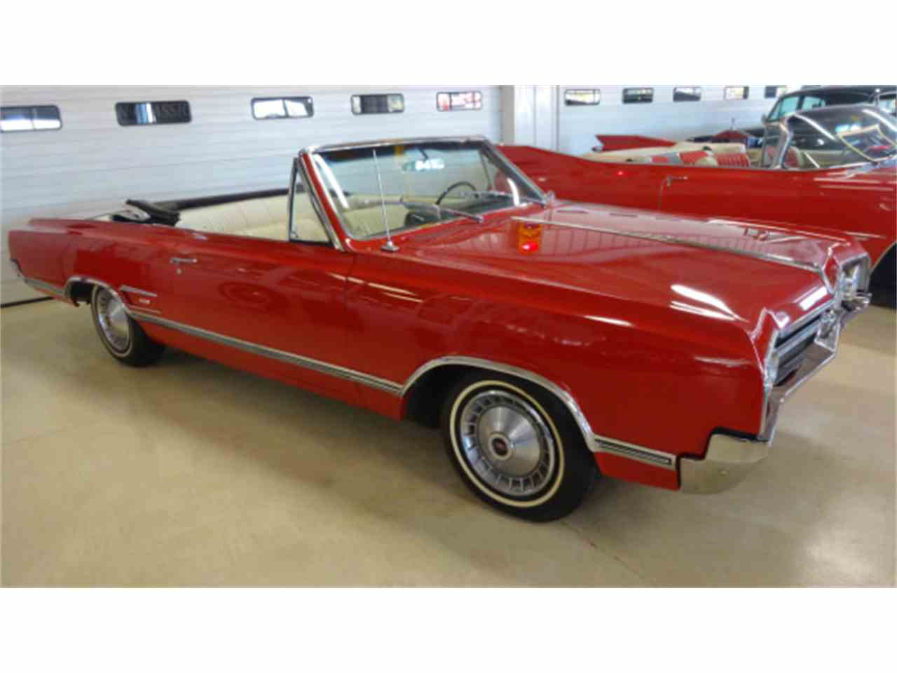 Large Picture of Classic '65 Cutlass located in Columbus Ohio - $26,995.00 - JSO3