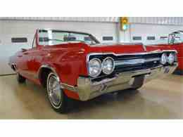 Picture of Classic 1965 Cutlass located in Ohio Offered by Cruisin Classics - JSO3