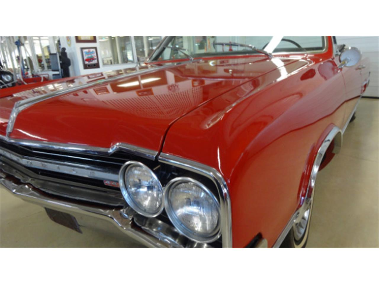 Large Picture of '65 Oldsmobile Cutlass - JSO3