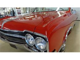 Picture of Classic 1965 Oldsmobile Cutlass located in Columbus Ohio - JSO3