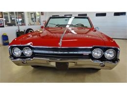 Picture of 1965 Cutlass - JSO3