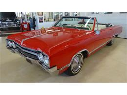 Picture of 1965 Oldsmobile Cutlass located in Ohio - JSO3
