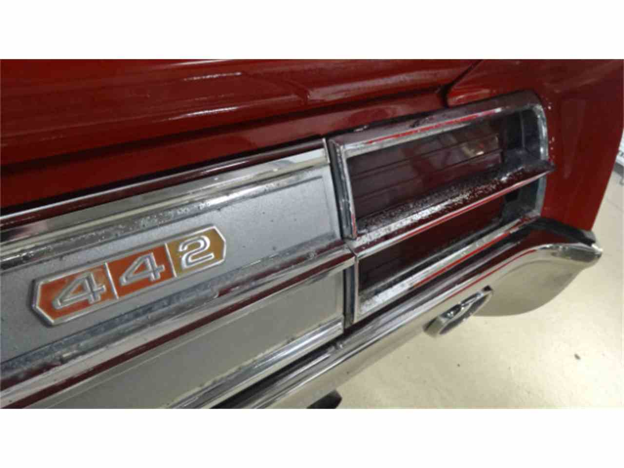 Large Picture of Classic 1965 Oldsmobile Cutlass - JSO3