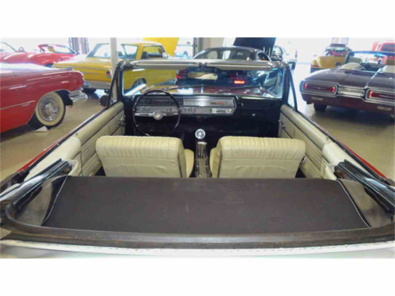 Large Picture of Classic 1965 Oldsmobile Cutlass located in Ohio - $26,995.00 - JSO3