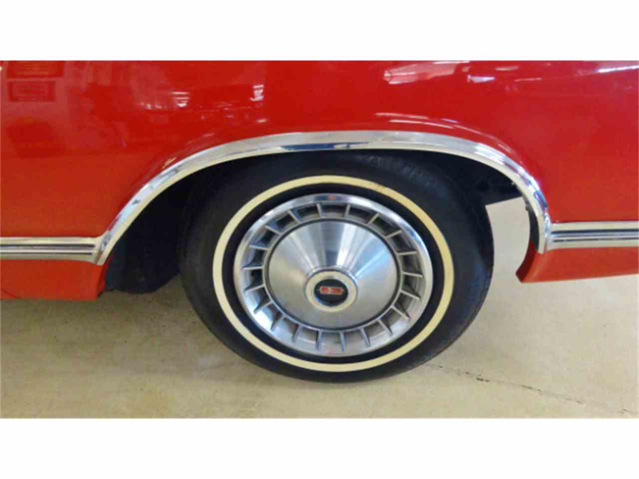 Large Picture of 1965 Oldsmobile Cutlass located in Columbus Ohio - $26,995.00 Offered by Cruisin Classics - JSO3
