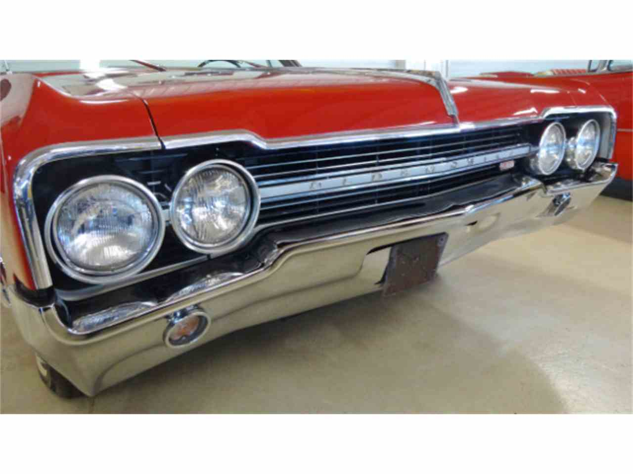 Large Picture of 1965 Cutlass located in Ohio Offered by Cruisin Classics - JSO3