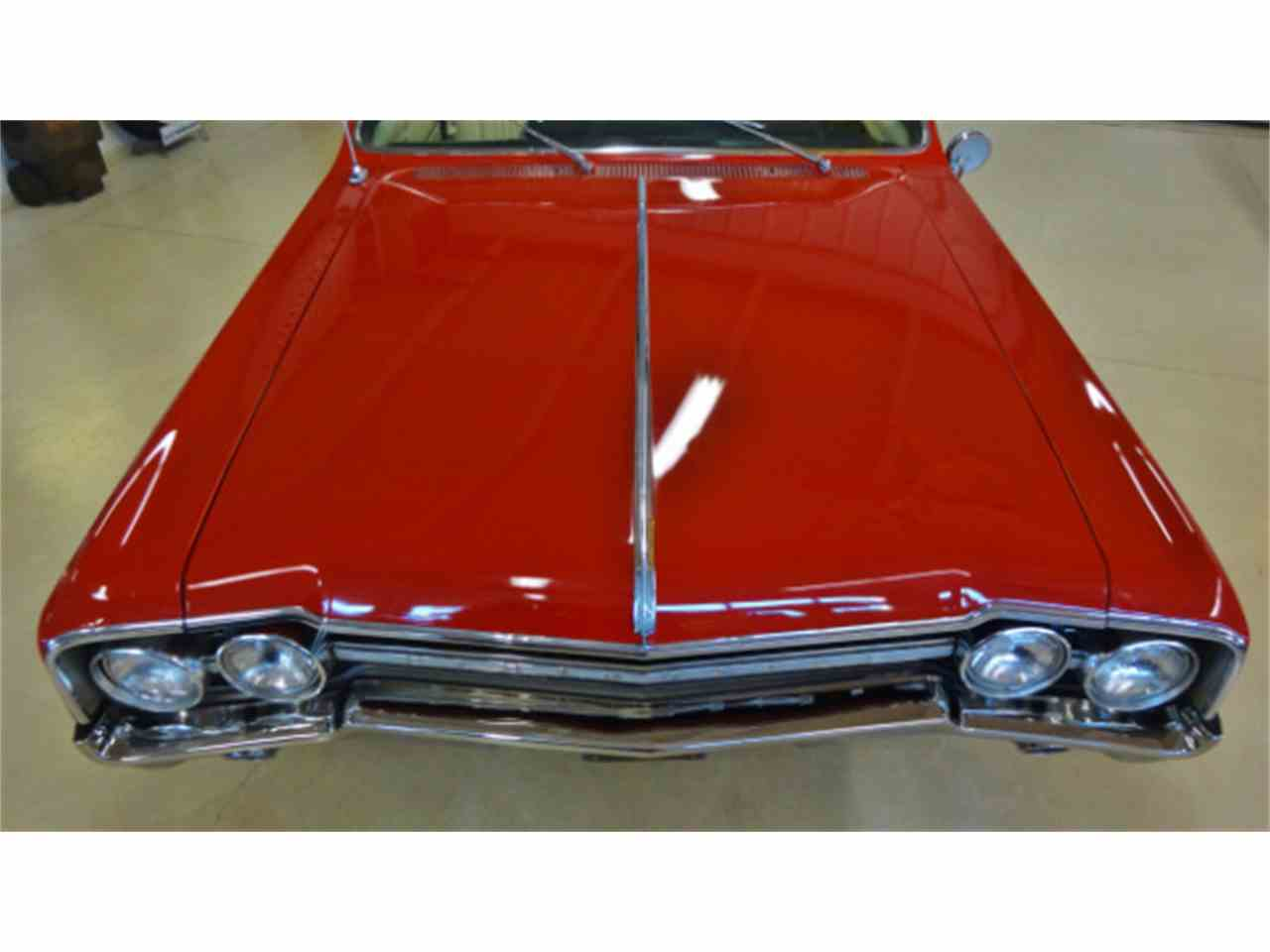 Large Picture of 1965 Oldsmobile Cutlass - JSO3