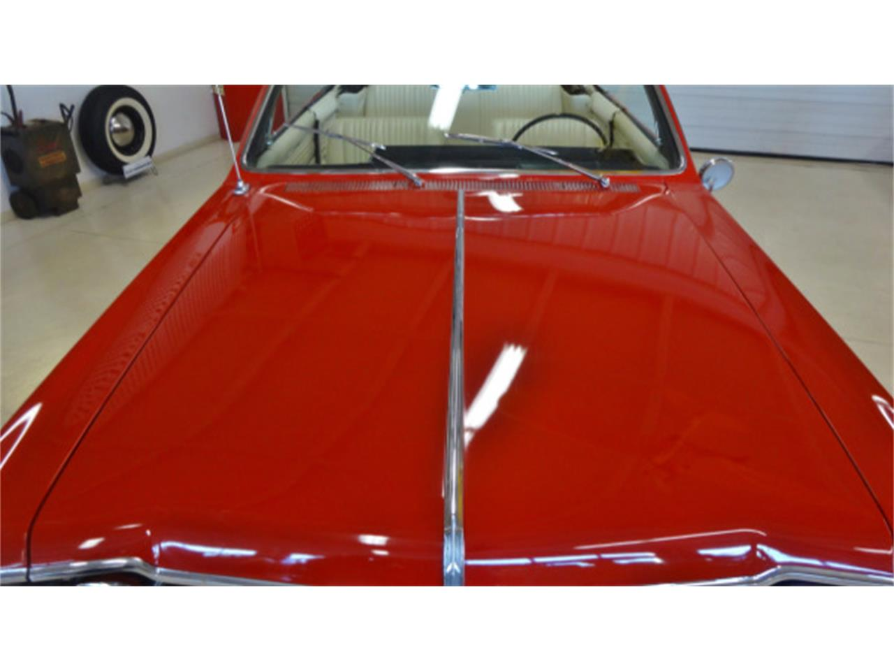 Large Picture of Classic '65 Cutlass located in Ohio - $26,995.00 - JSO3