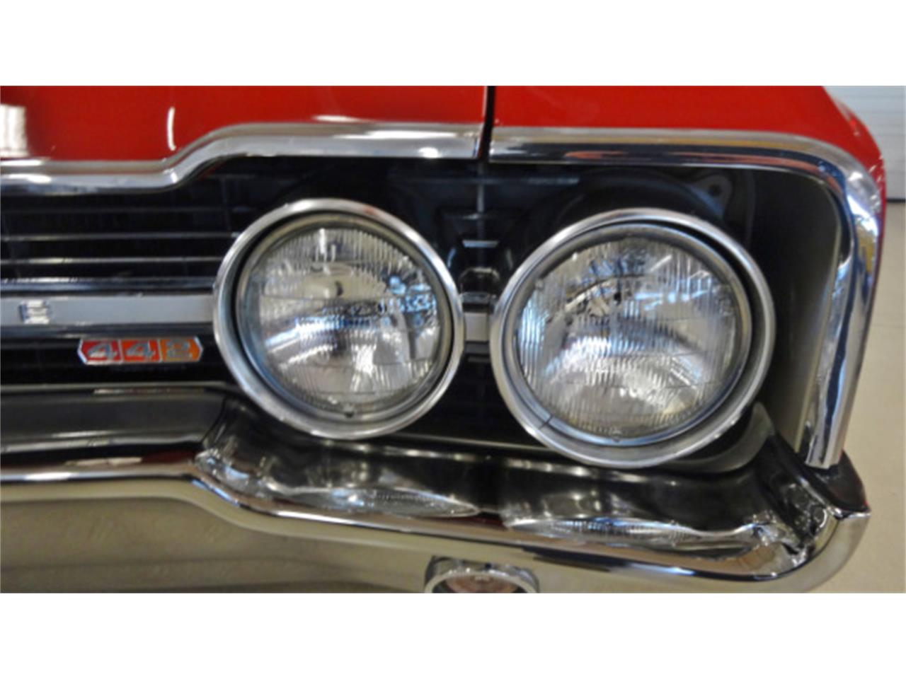 Large Picture of Classic '65 Oldsmobile Cutlass - $26,995.00 - JSO3