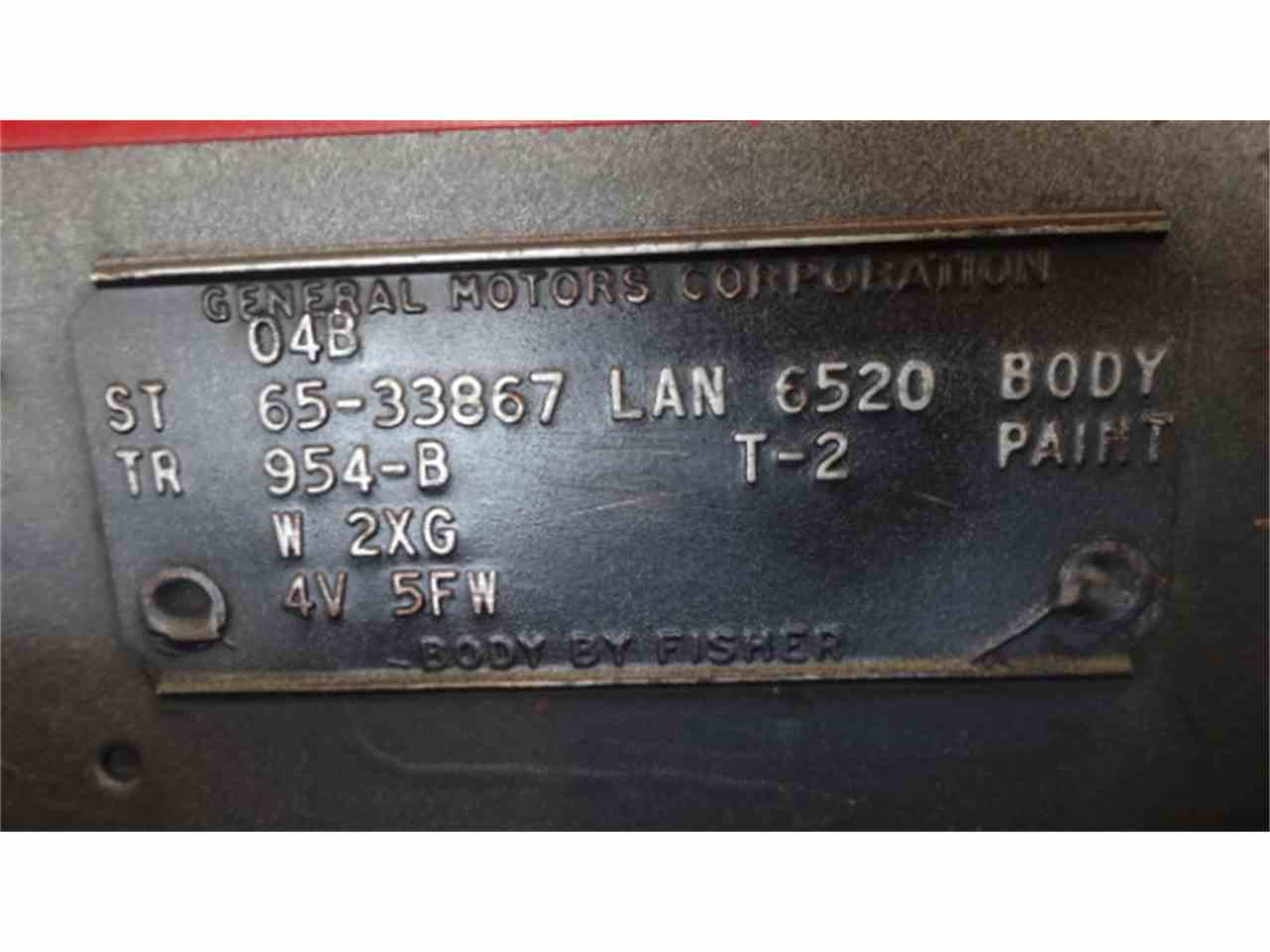 Large Picture of 1965 Oldsmobile Cutlass - $26,995.00 - JSO3