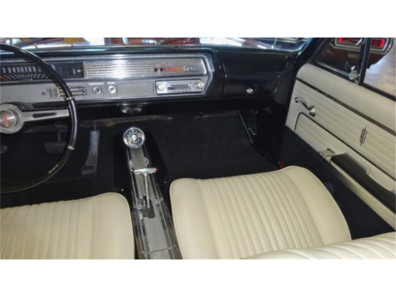 Large Picture of 1965 Cutlass located in Columbus Ohio - $26,995.00 Offered by Cruisin Classics - JSO3
