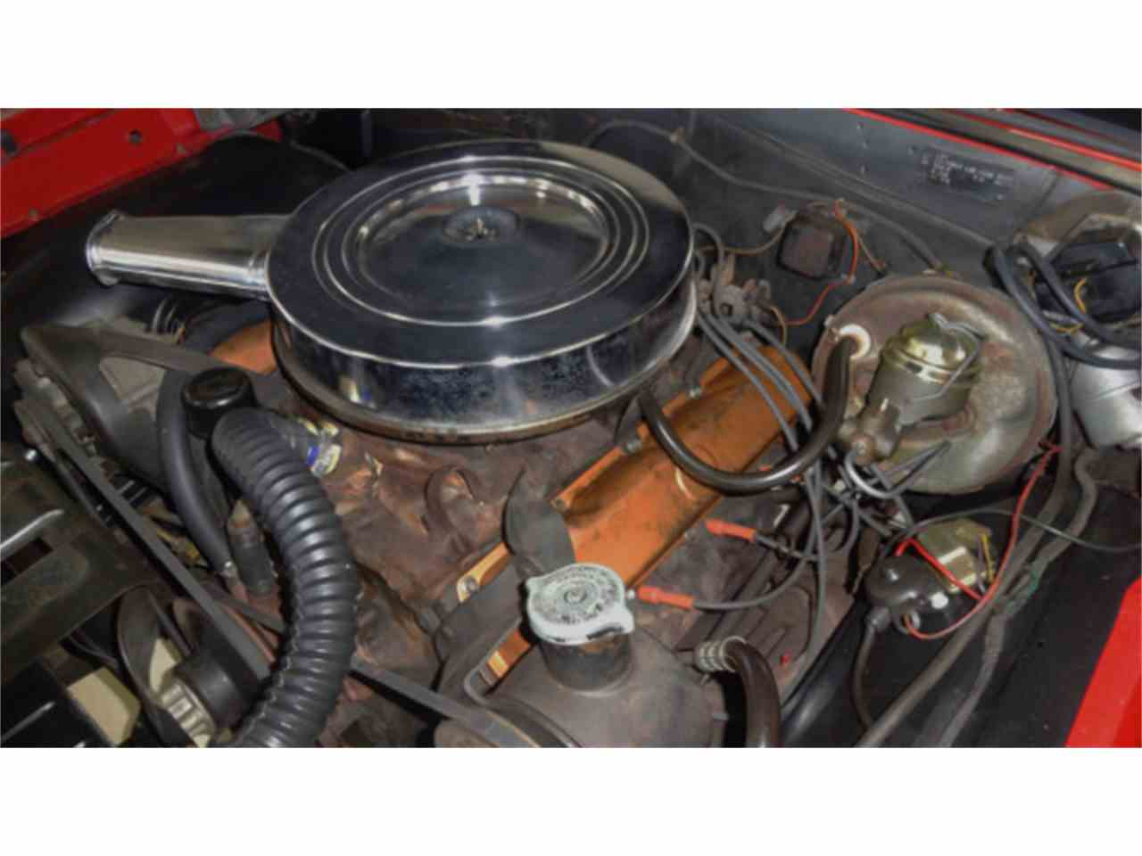 Large Picture of '65 Oldsmobile Cutlass located in Columbus Ohio - $26,995.00 Offered by Cruisin Classics - JSO3