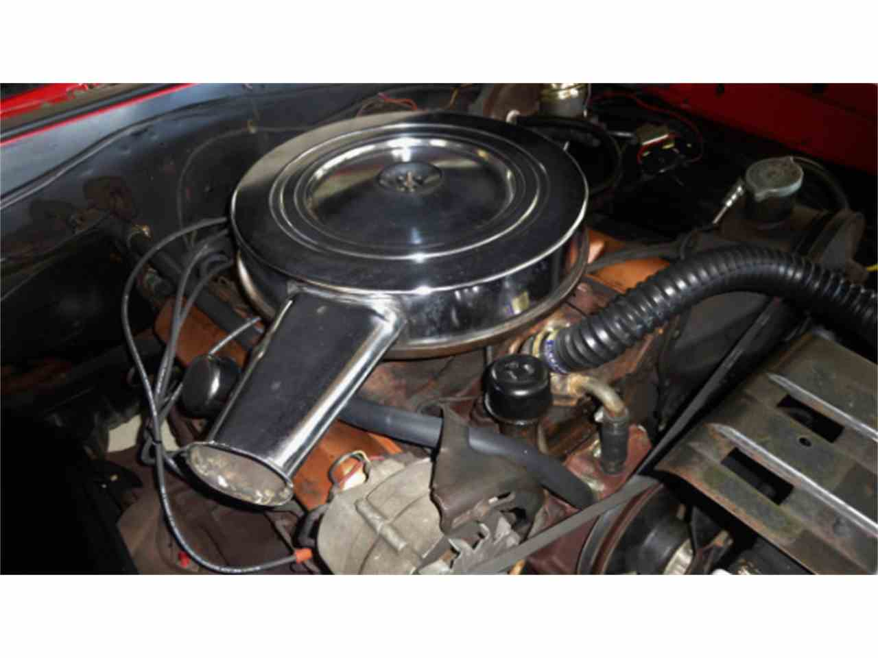 Large Picture of 1965 Cutlass - $26,995.00 - JSO3