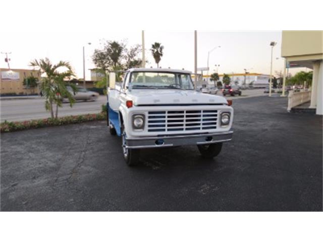 Picture of '74 Ford F700 - $18,500.00 Offered by  - JSOU