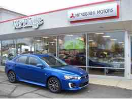 Picture of 2017 Mitsubishi Lancer located in Holland Michigan - JSPQ
