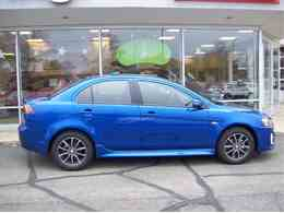 Picture of 2017 Mitsubishi Lancer - $17,489.00 Offered by Verhage Mitsubishi - JSPQ