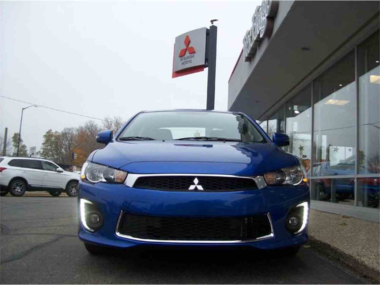 Large Picture of '17 Lancer Offered by Verhage Mitsubishi - JSPQ