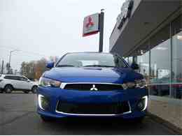 Picture of 2017 Lancer Offered by Verhage Mitsubishi - JSPQ