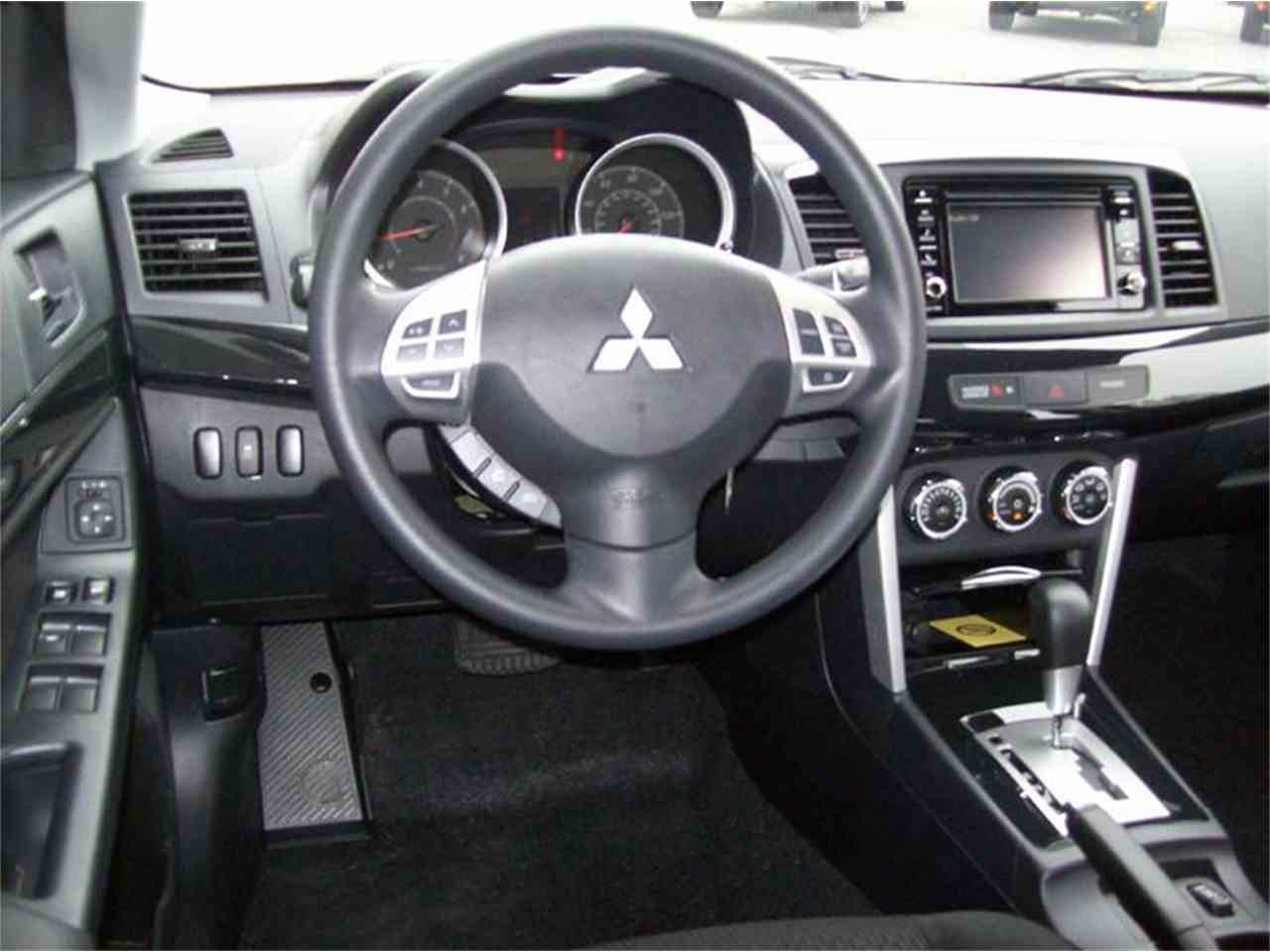 Large Picture of 2017 Mitsubishi Lancer - $17,489.00 Offered by Verhage Mitsubishi - JSPQ