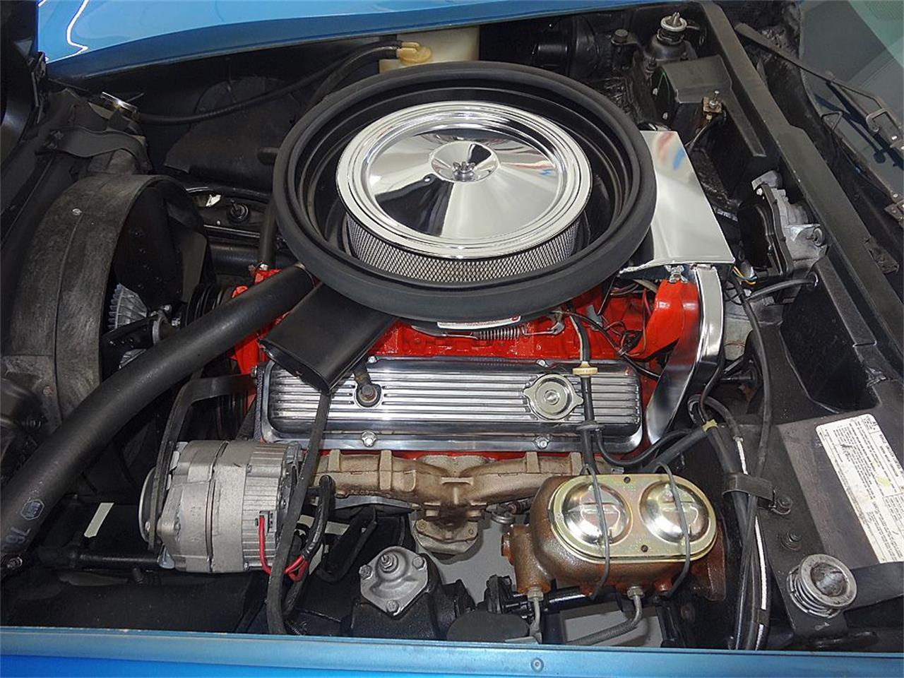 Large Picture of '75 Corvette - JSRB