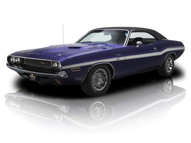 Picture of '70 Challenger R/T - JSRK